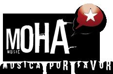Visita la Página de Moha Music